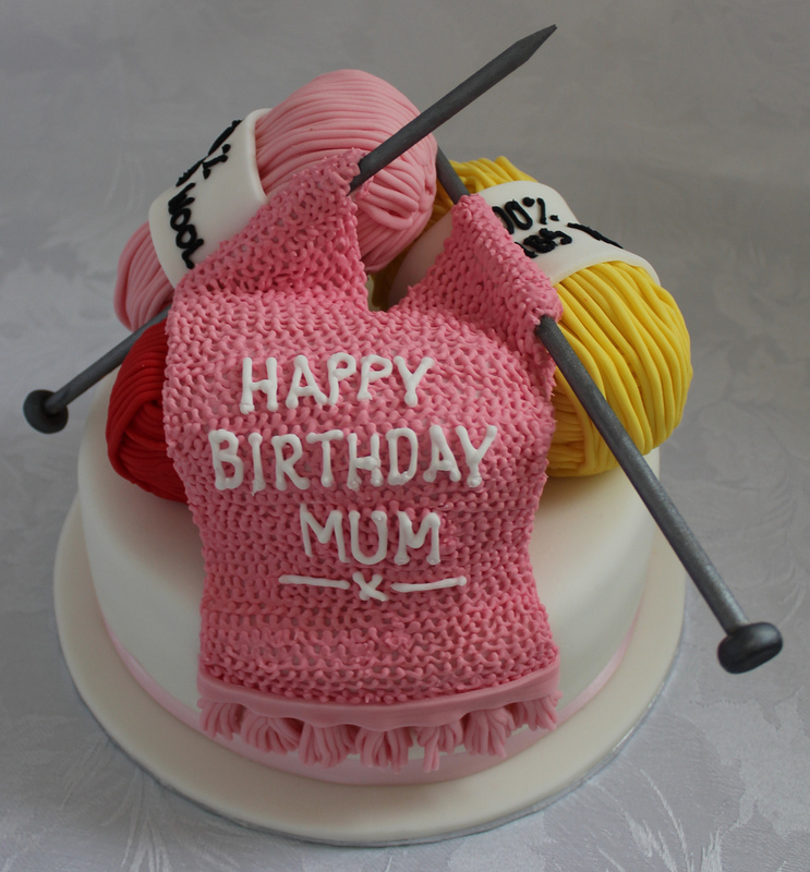 Happy Birthday Mum