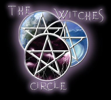 the witches circle