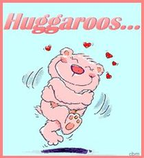 huggaroos teddy bear