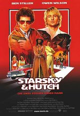 starsky and hutch ben stiller and owen wilson