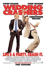 owen wilson - vince vaughn - wedding crashers - christopher walken