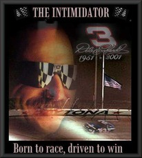 the intimidator born to race driven to win 3