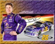 jamie mcmurray 26