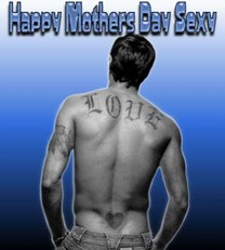 happy mothers day sexy