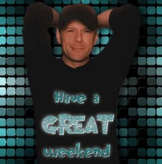 have a great weekend bruce willis