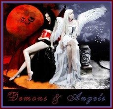 demons and angels
