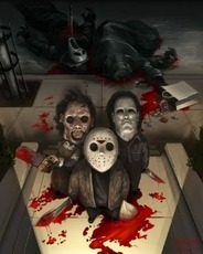 jason michael myers texas chainsaw massacre