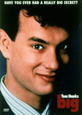 tom hanks big