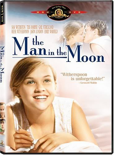 the man in the moon