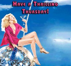 have a thrilling thursday