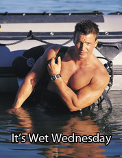wet wednesday