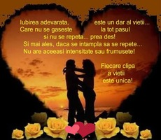 Romanian love quotes